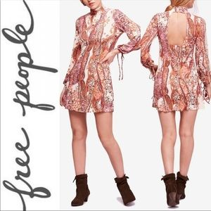 Free People | All dolled Up Dress